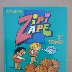 Tebeos: ZIPI ZAPE 2° TOMO 1984 (BRUGUERA). N°577-578-579-580-581-582-583-584-585-586-587-588-589-590-591-592. Lote 112535114