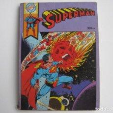 Tebeos: SUPERMAN - POCKET DE ASES Nº 5 - BRUGUERA. Lote 112666799