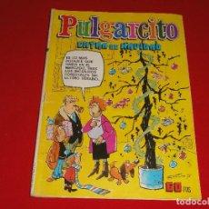 PULGARCITO EXTRA DE NAVIDAD AÑO 1978. ED. BRUGUERA. C-8E