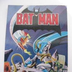 Tebeos: COMIC BAT MAN - Nº 4 - BRUGUERA - 1980. Lote 112885139
