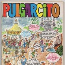 Tebeos: PULGARCITO EXTRA PRIMAVERA (BRUGUERA 1973) CON SHERIFF KING.. Lote 112907931