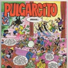 Tebeos: PULGARCITO EXTRA PRIMAVERA (BRUGUERA 1971) CON SHERIFF KING Y AVENTURA DE CASSAREL.. Lote 112922991