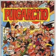 Tebeos: PULGARCITO EXTRA VERANO (BRUGUERA 1969) CON PAT LOGAN Y SHERIFF KING.. Lote 112924111