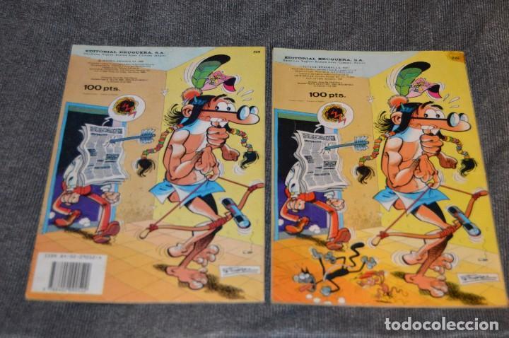 Tebeos: 1ª Edición / Atiguos - LOTE DE 14 EJEMPLARES VARIADOS DEL TEBEO OLÉ - HAZME UNA OFERTA - Foto 3 - 113207391