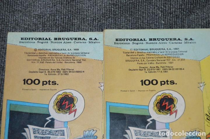 Tebeos: 1ª Edición / Atiguos - LOTE DE 14 EJEMPLARES VARIADOS DEL TEBEO OLÉ - HAZME UNA OFERTA - Foto 4 - 113207391