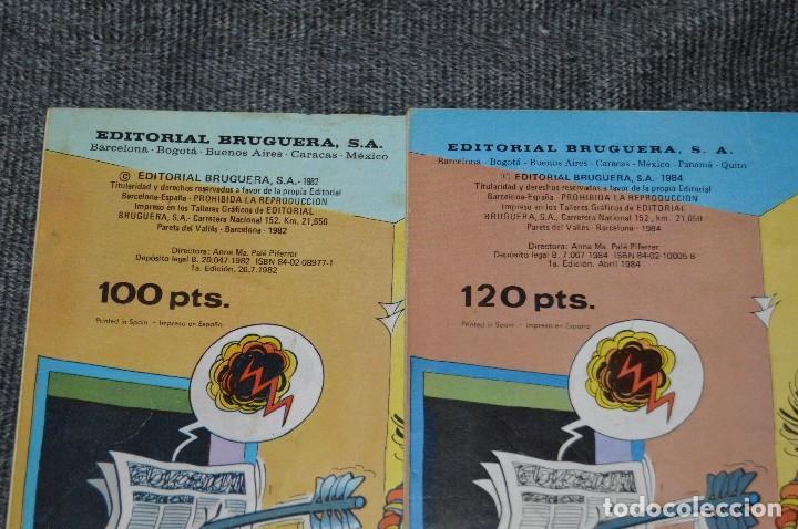 Tebeos: 1ª Edición / Atiguos - LOTE DE 14 EJEMPLARES VARIADOS DEL TEBEO OLÉ - HAZME UNA OFERTA - Foto 7 - 113207391