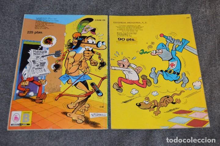 Tebeos: 1ª Edición / Atiguos - LOTE DE 14 EJEMPLARES VARIADOS DEL TEBEO OLÉ - HAZME UNA OFERTA - Foto 9 - 113207391