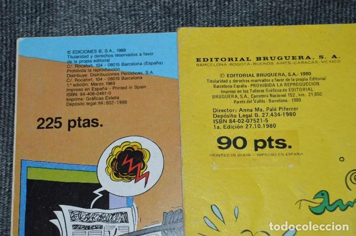 Tebeos: 1ª Edición / Atiguos - LOTE DE 14 EJEMPLARES VARIADOS DEL TEBEO OLÉ - HAZME UNA OFERTA - Foto 10 - 113207391