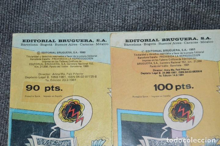Tebeos: 1ª Edición / Atiguos - LOTE DE 14 EJEMPLARES VARIADOS DEL TEBEO OLÉ - HAZME UNA OFERTA - Foto 13 - 113207391