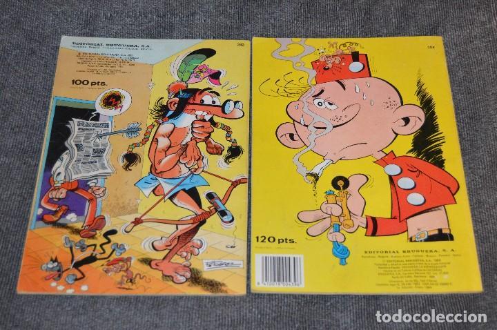 Tebeos: 1ª Edición / Atiguos - LOTE DE 14 EJEMPLARES VARIADOS DEL TEBEO OLÉ - HAZME UNA OFERTA - Foto 15 - 113207391