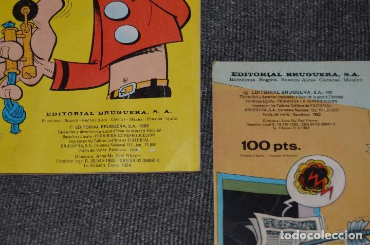 Tebeos: 1ª Edición / Atiguos - LOTE DE 14 EJEMPLARES VARIADOS DEL TEBEO OLÉ - HAZME UNA OFERTA - Foto 16 - 113207391