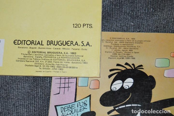 Tebeos: 1ª Edición / Atiguos - LOTE DE 14 EJEMPLARES VARIADOS DEL TEBEO OLÉ - HAZME UNA OFERTA - Foto 19 - 113207391