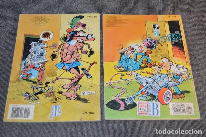 Tebeos: 1ª Edición / Atiguos - LOTE DE 14 EJEMPLARES VARIADOS DEL TEBEO OLÉ - HAZME UNA OFERTA - Foto 21 - 113207391