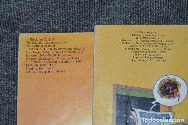 Tebeos: 1ª Edición / Atiguos - LOTE DE 14 EJEMPLARES VARIADOS DEL TEBEO OLÉ - HAZME UNA OFERTA - Foto 22 - 113207391