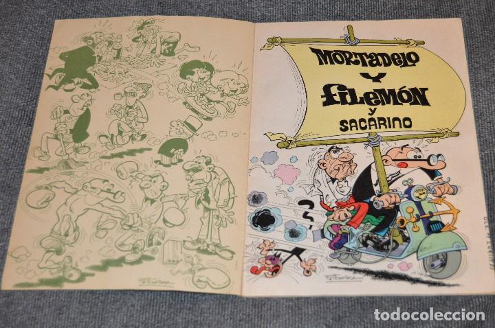 Tebeos: 1ª Edición / Atiguos - LOTE DE 14 EJEMPLARES VARIADOS DEL TEBEO OLÉ - HAZME UNA OFERTA - Foto 23 - 113207391