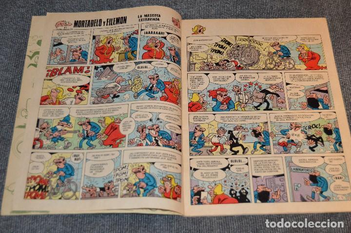 Tebeos: 1ª Edición / Atiguos - LOTE DE 14 EJEMPLARES VARIADOS DEL TEBEO OLÉ - HAZME UNA OFERTA - Foto 24 - 113207391