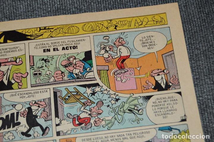 Tebeos: 1ª Edición / Atiguos - LOTE DE 14 EJEMPLARES VARIADOS DEL TEBEO OLÉ - HAZME UNA OFERTA - Foto 26 - 113207391
