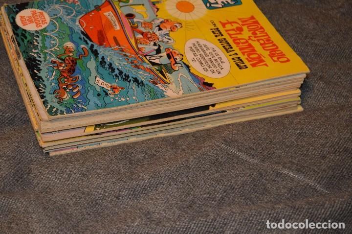 Tebeos: 1ª Edición / Atiguos - LOTE DE 14 EJEMPLARES VARIADOS DEL TEBEO OLÉ - HAZME UNA OFERTA - Foto 30 - 113207391