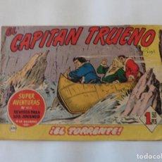 Tebeos: CAPITAN TRUENO Nº 300 ORIGINAL. Lote 113247595
