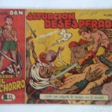 Tebeos: EL CACHORRO Nº 114.ORIGINAL. Lote 113891071