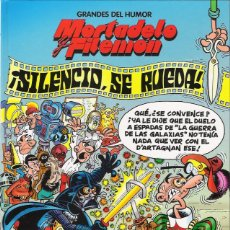 Tebeos: MORTADELO Y FILEMON. Lote 114194935