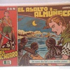 Tebeos: EL CACHORRO Nº 56.ORIGINAL. Lote 114250723