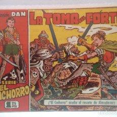 Tebeos: EL CACHORRO Nº 121.ORIGINAL. Lote 114250855
