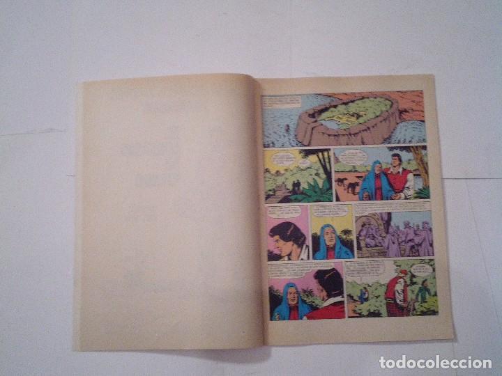 Tebeos: EL CORSARIO DE HIERRO - SERIE ROJA - 1ª EDICION - BRUGUERA - NUMERO 49 - BE - CJ 82 - GORBAUD - Foto 4 - 114608327