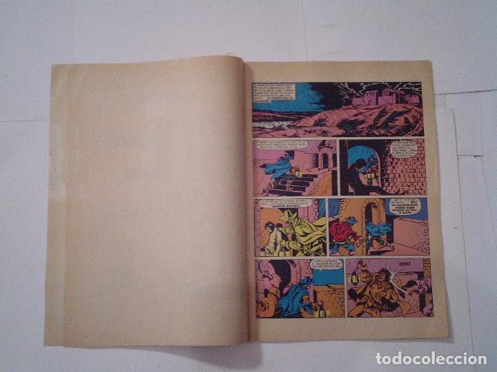 Tebeos: EL CORSARIO DE HIERRO - SERIE ROJA - 1ª EDICION - BRUGUERA - NUMERO 26- BE - CJ 82 - GORBAUD - Foto 3 - 114608963