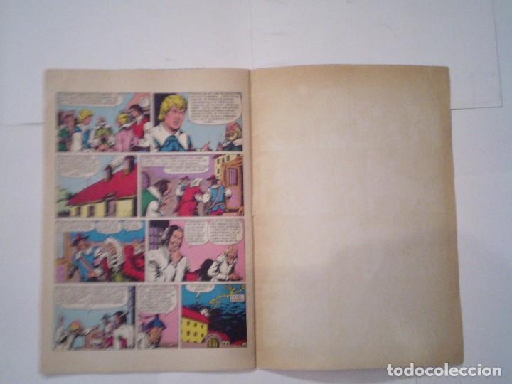Tebeos: EL CORSARIO DE HIERRO - SERIE ROJA - 1ª EDICION - BRUGUERA - NUMERO 26- BE - CJ 82 - GORBAUD - Foto 4 - 114608963