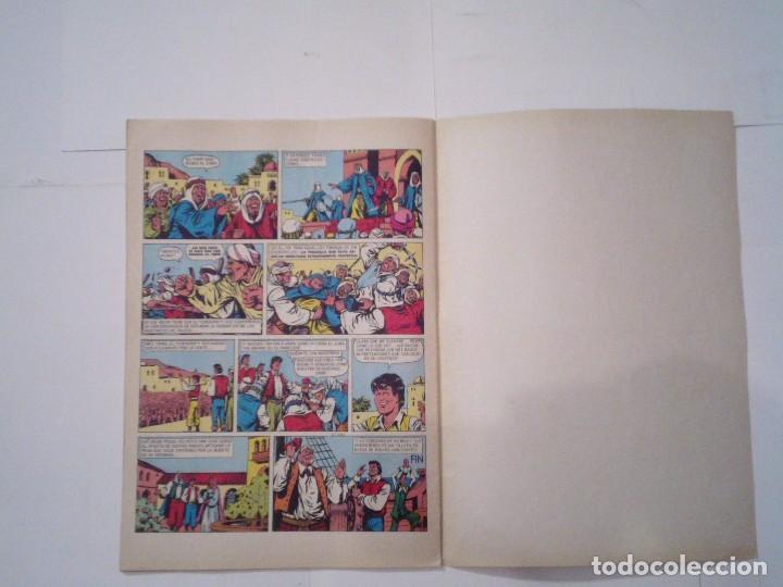Tebeos: EL CORSARIO DE HIERRO - SERIE ROJA - 1ª EDICION - BRUGUERA - NUMERO 23 - BE - CJ 82 - GORBAUD - Foto 4 - 114609011