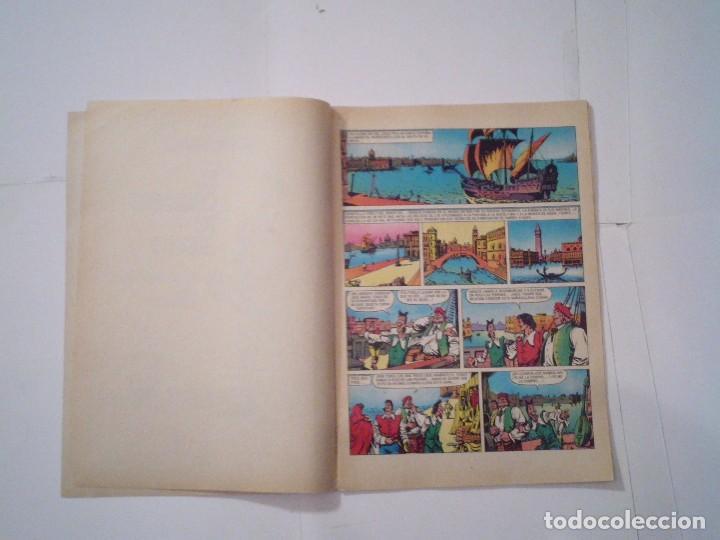 Tebeos: EL CORSARIO DE HIERRO - SERIE ROJA - 1ª EDICION - BRUGUERA - NUMERO 5 - BE - CJ 82 - GORBAUD - Foto 3 - 114610307