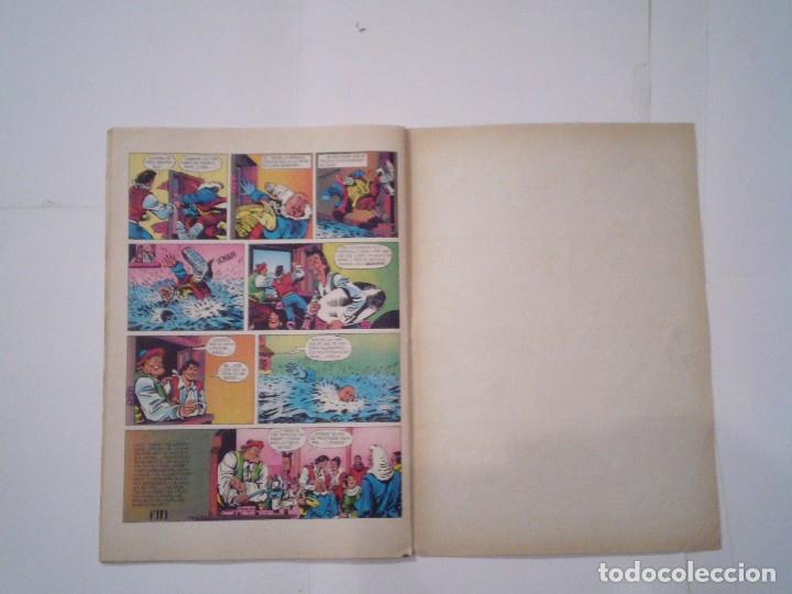 Tebeos: EL CORSARIO DE HIERRO - SERIE ROJA - 1ª EDICION - BRUGUERA - NUMERO 5 - BE - CJ 82 - GORBAUD - Foto 4 - 114610307