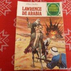 Tebeos: COMIC JOYAS LITERARIAS-Nº: 44-LAWRENCE DE ARABIA.. Lote 114882579