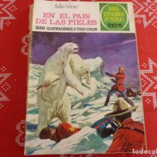 Tebeos: COMIC JOYAS LITERARIAS-Nº: 147 EN EL PAIS DE LAS PIELES.. Lote 114883315