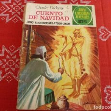 Tebeos: COMIC JOYAS LITERARIAS-Nº: 90 CUENTO DE NAVIDAD. Lote 114883715