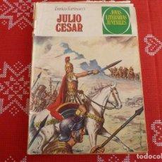 Tebeos: COMIC JOYAS LITERARIAS-Nº: 21 JULIO CÉSAR. Lote 114884083