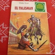 Tebeos: COMIC JOYAS LITERARIAS-Nº: 30 EL TALISMÁN. Lote 114884167