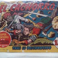 Tebeos: EL CACHORRO Nº173.ORIGINAL. Lote 115001659