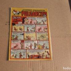 Tebeos: PULGARCITO Nº 153, EDITORIAL BRUGUERA. Lote 115109019