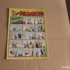 Tebeos: PULGARCITO Nº 127, EDITORIAL BRUGUERA. Lote 115109631