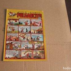 Tebeos: PULGARCITO Nº 100, EDITORIAL BRUGUERA. Lote 115109659
