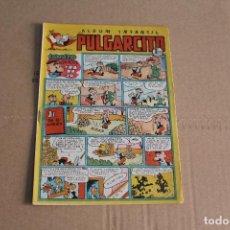 Tebeos: PULGARCITO Nº 98, EDITORIAL BRUGUERA. Lote 115109771