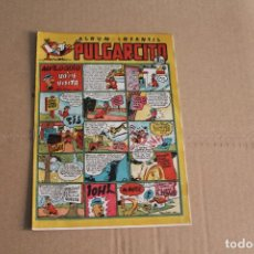 Tebeos: PULGARCITO Nº 94, EDITORIAL BRUGUERA. Lote 115110051