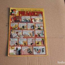 Tebeos: PULGARCITO Nº 93, EDITORIAL BRUGUERA. Lote 115110107