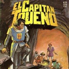 Tebeos: COMIC EL CAPITAN TRUENO - EDICION HISTORICA, Nº 64. Lote 115251651