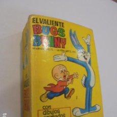 Tebeos: MINI INFANCIA Nº 32 EL VALIENTE BUGS BUNNY - BRUGUERA. Lote 115312483