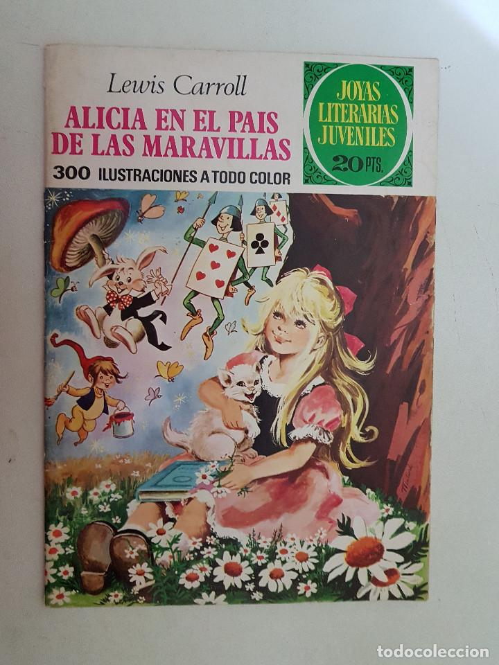 JOYAS LITERARIAS JUVENILES Nº 138. PRIMERA EDICIÓN. 1975. (Tebeos y Comics - Bruguera - Joyas Literarias)