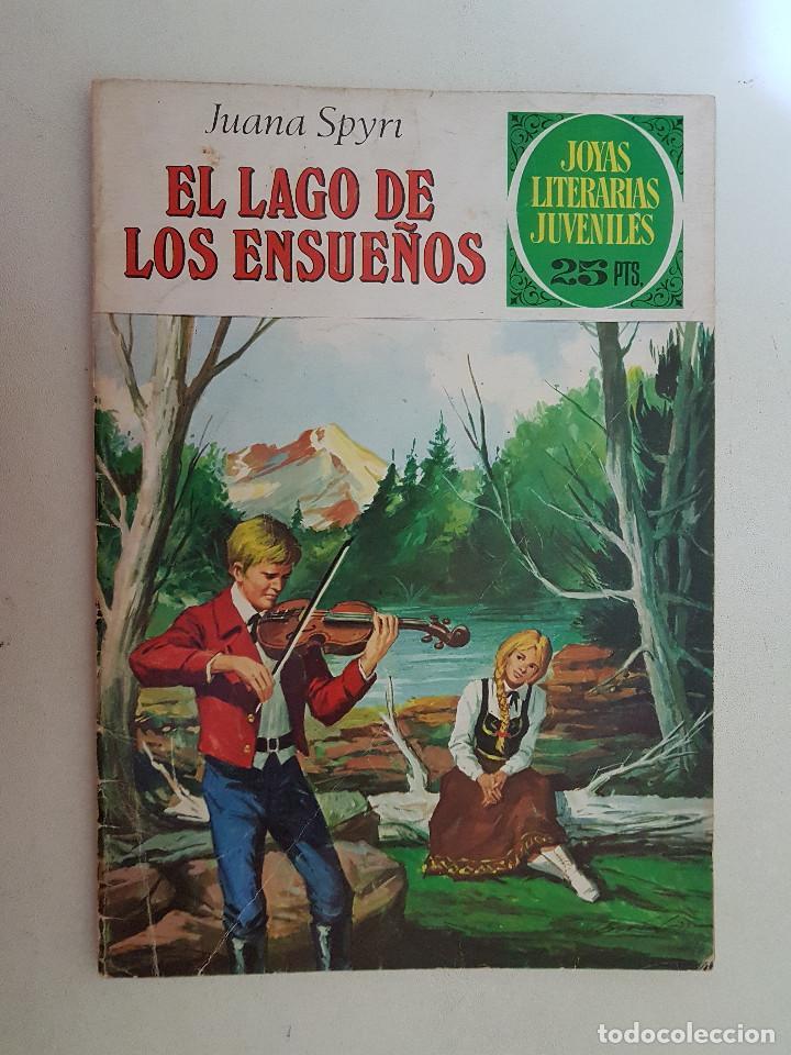 JOYAS LITERARIAS JUVENILES Nº 175. PRIMERA EDICIÓN. 1977. (Tebeos y Comics - Bruguera - Joyas Literarias)