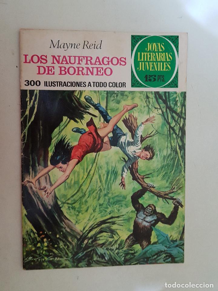 JOYAS LITERARIAS JUVENILES Nº 110. PRIMERA EDICIÓN. 1974. (Tebeos y Comics - Bruguera - Joyas Literarias)